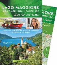 Lago Maggiore - Zeit fuer das Beste