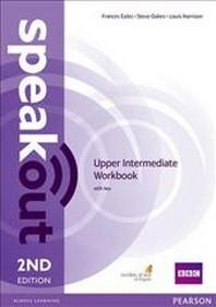 Speakout Upper Inter Workbook