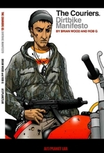 Dirtbike Manifesto