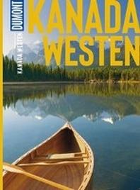 DuMont Bildatlas 191 Kanada Westen