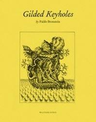 Gilded Keyholes