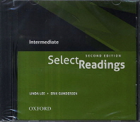 Select Readings(Intermediate)(cd)