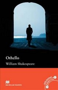Macmillan Readers Othello Intermediate Reader Without CD