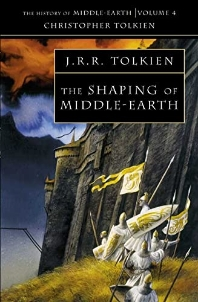 Shaping of Middle-Earth