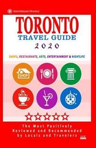 Toronto Travel Guide 2020