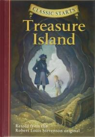 Classic Starts(r) Treasure Island