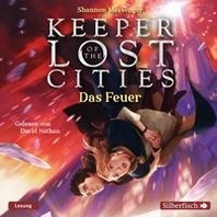 Keeper of the Lost Cities 03: Das Feuer