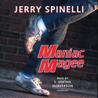 Maniac Magee (Audio CD)