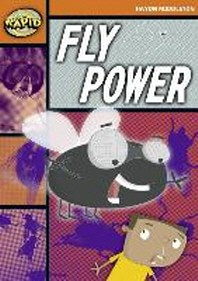 Rapid Stage 4 Set B: Fly Power (Series 1)