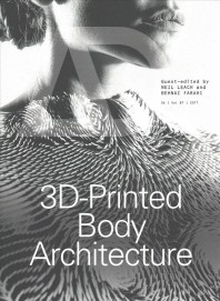 3d-Printed Body Architecture