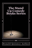 The Stand Up Comedy Books Series