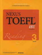NEXUS TOEFL IBT READING LEVEL. 3