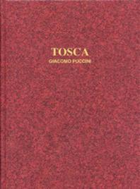 토스카(세계오페라전집 13)