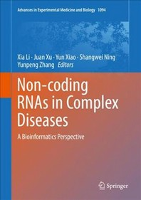 Non-Coding Rnas in Complex Diseases
