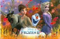 겨울왕국2 판퍼즐: 행복한 하루