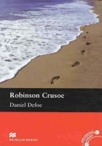 Robinson Crusoe (Macmillan Readers 4)