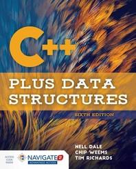 C++ Plus Data Structures