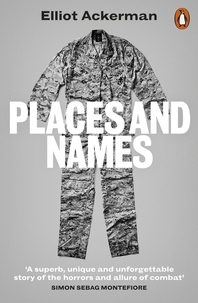 Places and Names  On War, Revolution and Returning