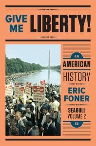 Give Me Liberty! (Vol. 2)