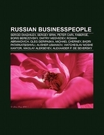 Russian Businesspeople