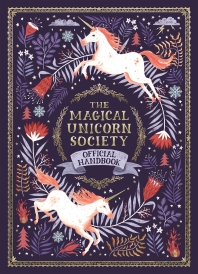 The Magical Unicorn Society Official Handbook ( Magical Unicorn Society #1 )