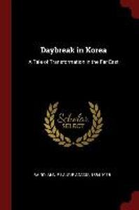 Daybreak in Korea