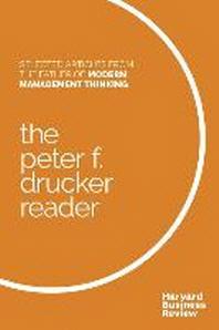 The Peter F. Drucker Reader