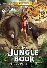 Manga Classics the Jungle Book
