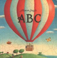 Alison Jay's ABC