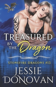 Treasured by the Dragon