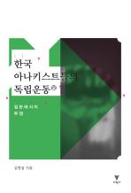 한국 아나키스트들의 독립운동