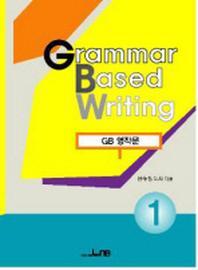 GRAMMAR BASED WRITING. 1