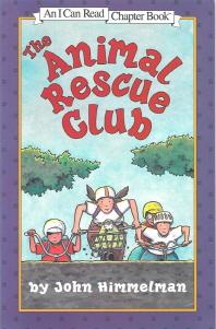 The Animal Rescue Club