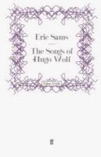 The Songs of Hugo Wolf