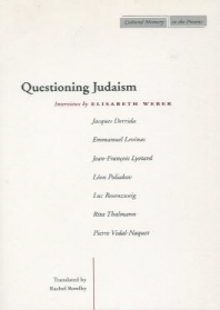 Questioning Judaism