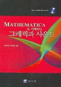 MATHEMATICA 로 이해하는 그래픽과 사운드 (CD-ROM포함)