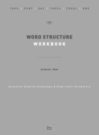 Word Structure Workbook