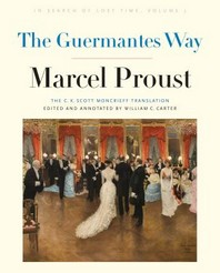 The Guermantes Way, Volume 3
