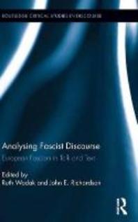 Analysing Fascist Discourse