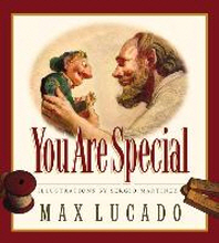You Are Special (Board Book), 1
