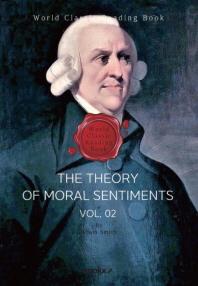 도덕 감정론 2부 (애덤 스미스) : The Theory of Moral Sentiments Vol. 02 (영문판)