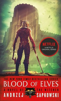 Blood of Elves ( Witcher #1 )