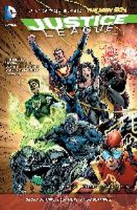 Justice League, Volume 5