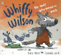 Whiffy Wilson