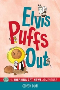 Elvis Puffs Out