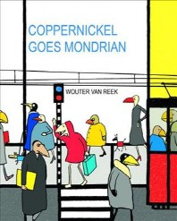 Coppernickel Goes Mondrian