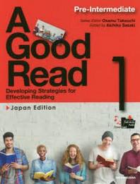 A GOOD READ   1 JAPA