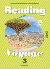 Reading Voyage Starter. 3