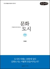 문화도시(큰글씨책)