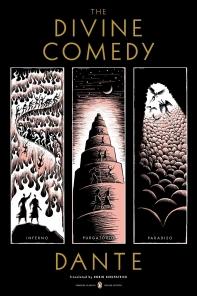 The Divine Comedy ( Penguin Classics Deluxe Editions )